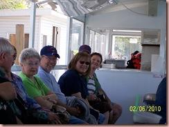Rod, Debbie, Dortha, Mark