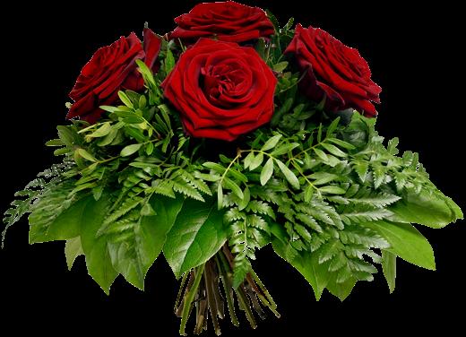 Imagem para face flores rosas vermelhas arranjo com folhas verdes 1367: www.gifsparascrap.com/imagem-1367.php