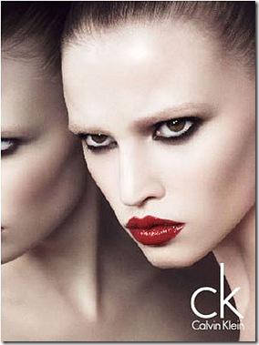 Make Up CK