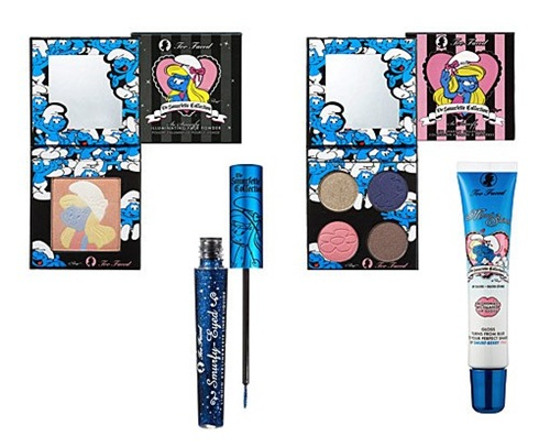 too-faced-smurfette-collection