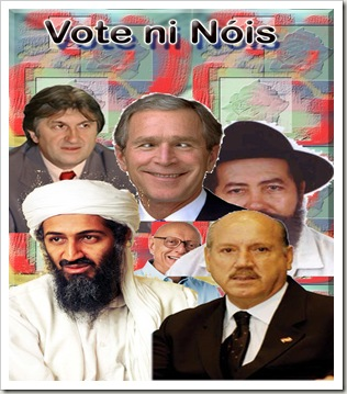 Eleições chicuta
