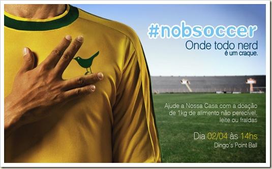 #nobsoccer