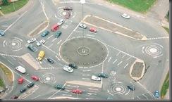 tragic roundabout
