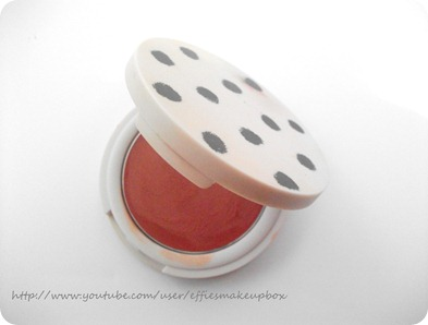 cream blush in nutmeg