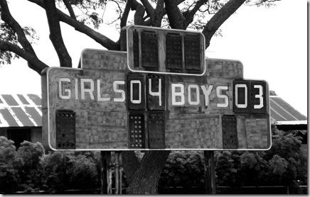 girls boys
