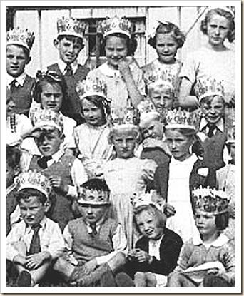 coronation kidsB