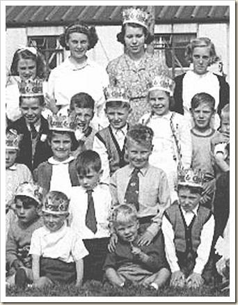 coronation kidsC