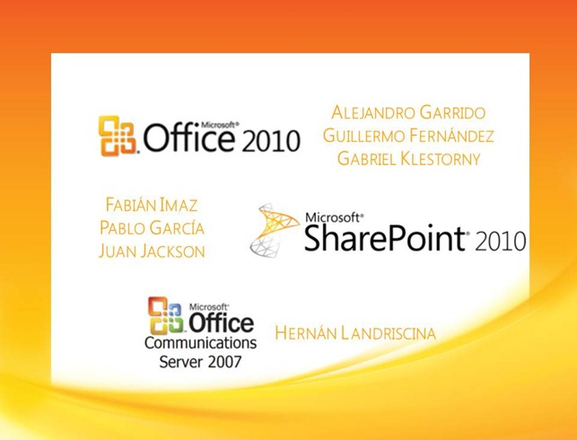 MS.Office2010.Presentacion