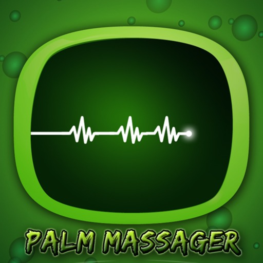 Palm Massager HD 娛樂 App LOGO-APP試玩
