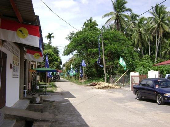lorong luwi
