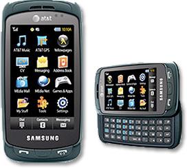 Samsung Impression (SGH-a877)
