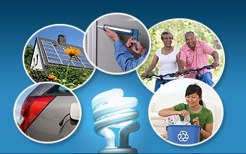 Energy Savers Blog image