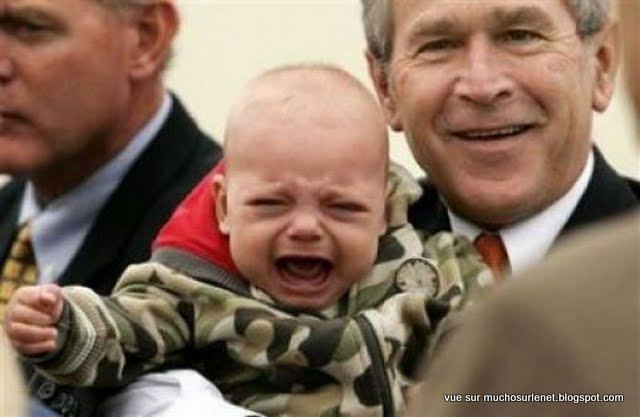 L'enfant et le politique