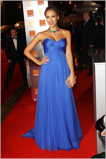 world hot actress, jesicaalba, jessica alba, Orange British Academy Film Awards 2011