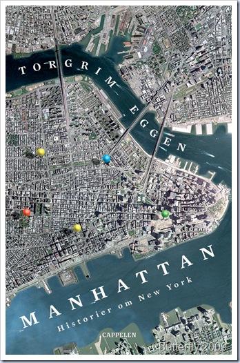 Eggen-Manhattan