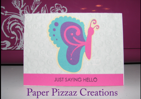 Paper Pizzaz Creations by Robin
