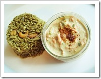 priya's mint pulao