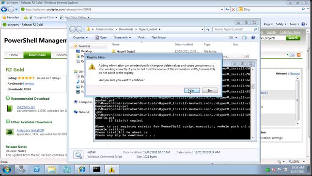 install hyper-v module16