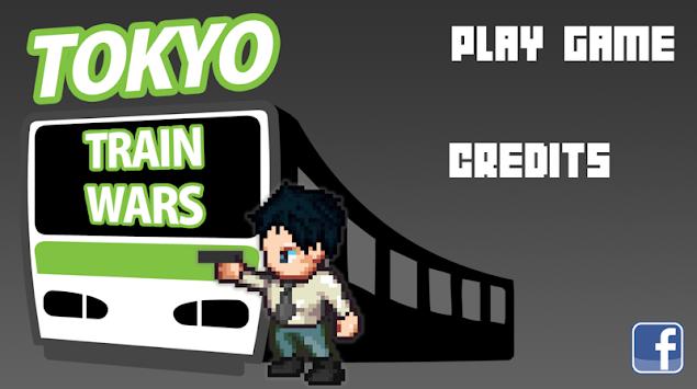Tokyo Train Wars apk screenshot