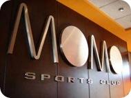 Momo Sports Club Logo