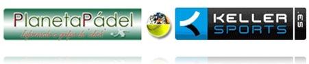 PlanetaPadel y Keller Sports