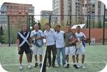 Campeonato CAIMAN SPORTS SPC Pade Damián