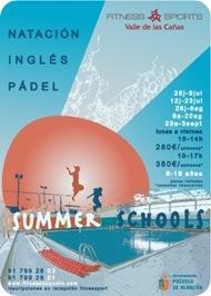 Summer School Valle Cañas_A