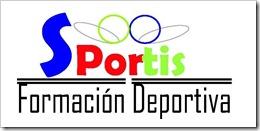 Sportis Logo Formacion Deportiva