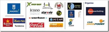 Sponsors Juntos Por Haiti 2010