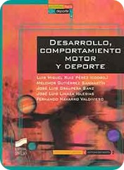 Desarrollo, Comportamiento Motor y Deporte Planeta Padel libros