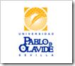Universidad Pablo de Olvide ESCUDO