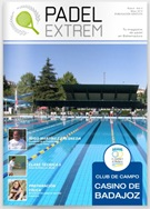 Padel Extrem Revista Mayo 2010