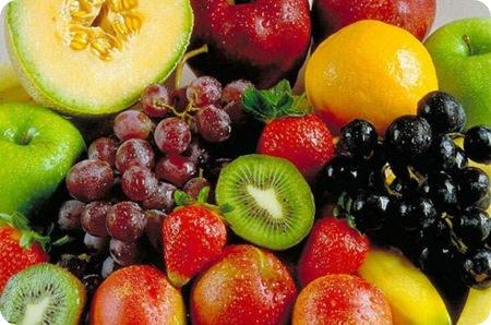 Alimentos que Hidratan en Pádel