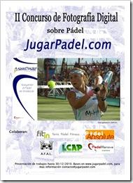 Concurso Fotografía Digital de Padel Jugarpadel 2010