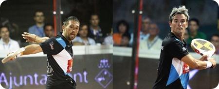 Matias Diaz y Lamperti ganan el ppt mallorca 2010