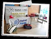 Club Palma Padel Mallorca 2010