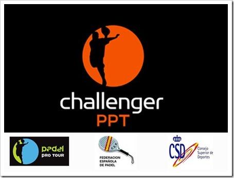 challenger padel pro tour 2011