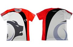 camiseta tecnica kaleon padel 2011