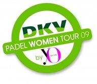 dkv women padel tour yo dona 2011