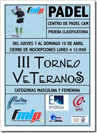 III Torneo Veteranos 2011 [800x600]