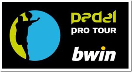 BWin Padel Pro Tour 2011