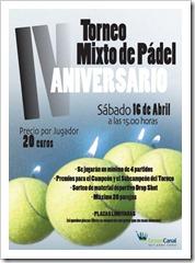 Torneo Mixto de Pádel Green Canal 16 abril 2011 [800x600]