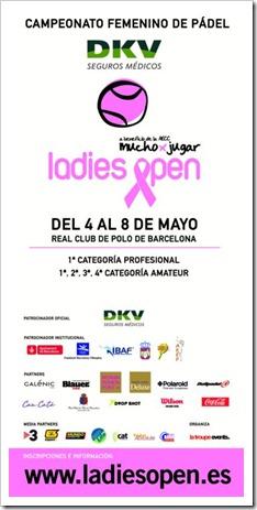 poster oficial DKV LadiesOpen [800x600]