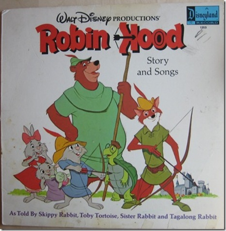 1973-disneyland-records-robin-hood-story-and-songs