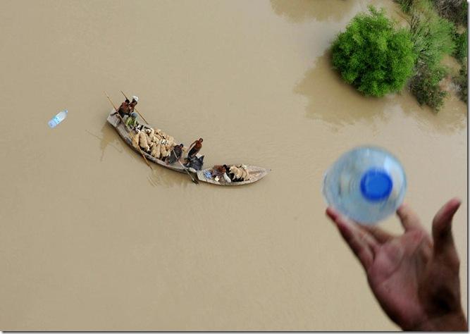 PAKISTAN-DISASTER-FLOODS