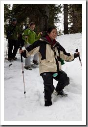 Mt Hood Snowshoeing-120