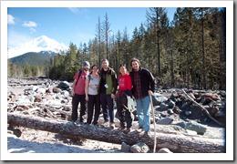Mt Hood Ramona Falls-33