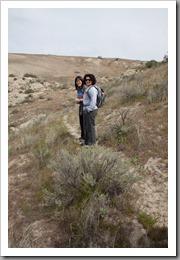 White Bluffs Hike-36