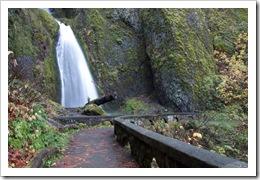 Oregon Waterfalls-90