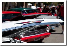 Dayton Car Show-31